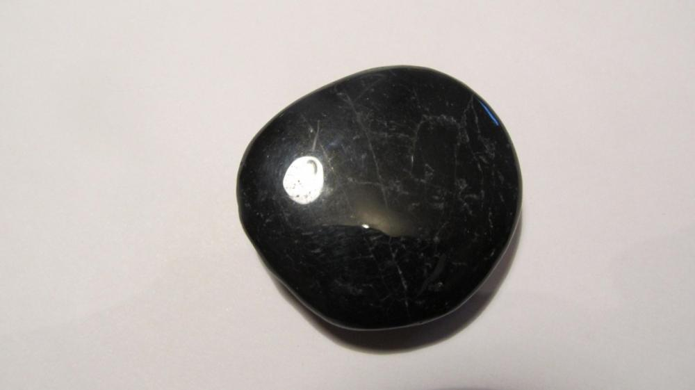 Tourmaline noir